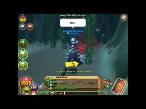 Wizard101-How to earn gold quickly