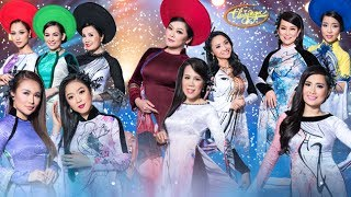 Duyên Phận (Thái Thịnh) PBN 122 - Fashion Show Áo Dài