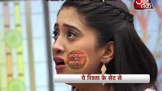Yeh Rishta Kya Kehlata Hai: SHOCKING! Naira In TRAUMA!