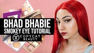 BHAD BHABIE Copycat Beauty Makeup Tutorial   Danielle Bregoli