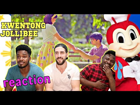 Reacting to JOLLIBEE COMMERCIAL! 💔 Our RELATIONSHIP DEBATE! 👊😡