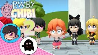 RWBY Chibi Season 1 Episodes 16-18 Reaction - FalconsCrest | Music Jinni