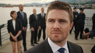Arrow Season 5 - Can't Be Stopped | official trailer (2016) Oliver Queen