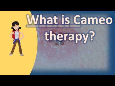 What is Cameo therapy ? |Health Questions