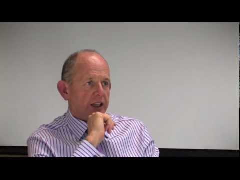 Tax: Dealing with IRD - John Shewan (PwC)