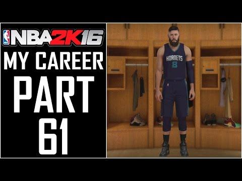 NBA 2K16 - MyCareer - Let's Play - Part 61 -