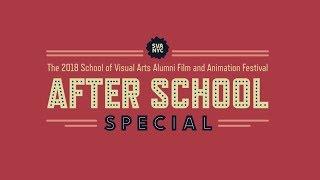 After School Special 2018: Ferdinand (2017) in 3D