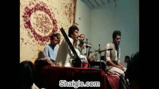 shahbaz qalandar brahui song salman sabir