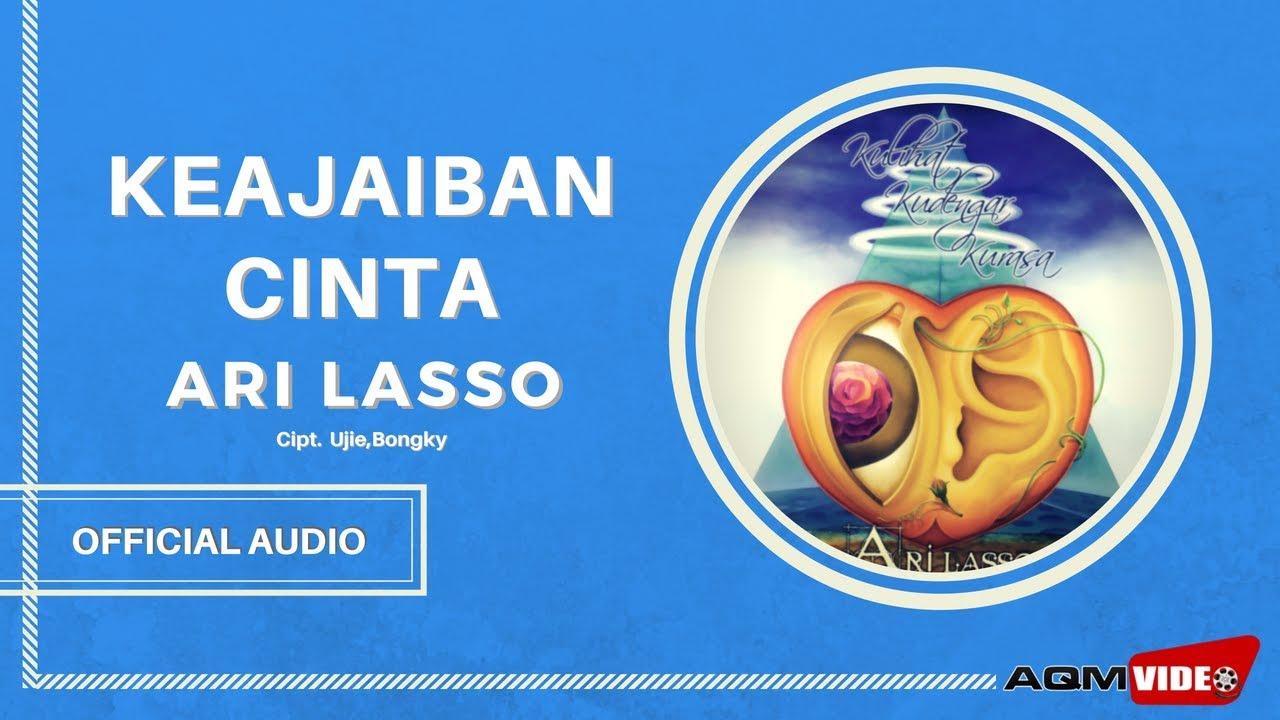Download Ari Lasso - Keajaiban Cinta MP3 Gratis