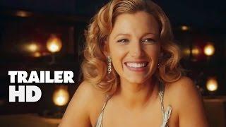Café Society - Official Film Trailer 2016 - Jesse Eisenberg, Blake Lively Movie HD