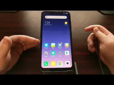 Xiaomi MIUI | Enabling USB Debugging Mode