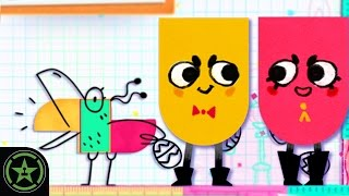 Play Pals - Snipperclips