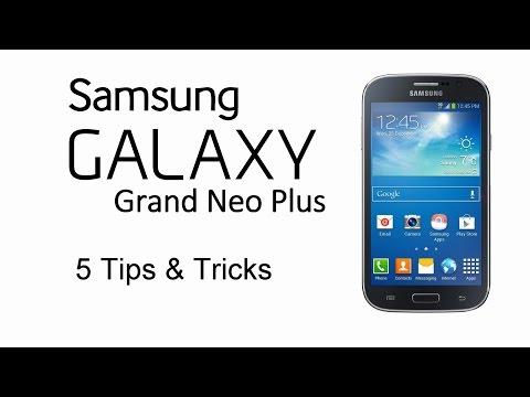 5 Tips & Tricks Galaxy Grand Neo Plus Hard Reset, Test Menu, Secret Codes, Safe Mode, Developer opt