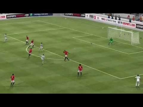 FIFA 13 - Spanish Squad