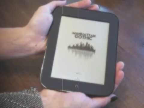 How to download to Barnes & Noble Nook