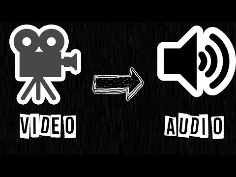 How To Convert Video To Audio On Android    MP4 TO MP3