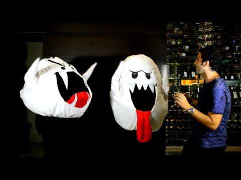 Dragon Con 2013 Interviews: Boos