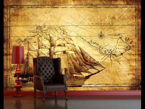 12 Fantastic Must See Self Adhesive Wallpaper Designs