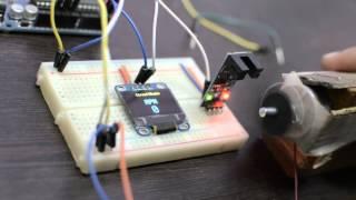 Arduino Playground - PhotoResistor