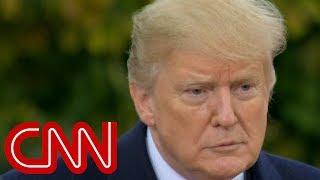 President Trump visits Suresnes American Cemetery in France