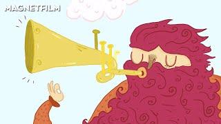 Balloona Laguna | Animated short film by Matisse Gonzalez (2014)