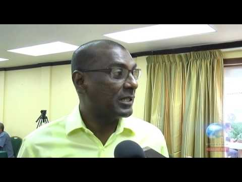 YELLOW FEVER VIRUS IS MORE DEADLY THAN EBOLA  DR PERSAUD