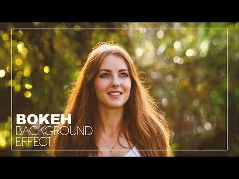 How to Add Bokeh Blur Background to Photos in Photoshop Like Costly Prime Lens - Photoshopdesire.com