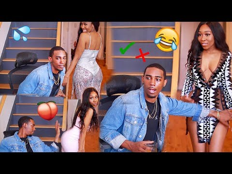 BOYFRIEND RATES MY ALIEXPRESS OUTFITS | 😂 HE PLAYED ME! | LOL!