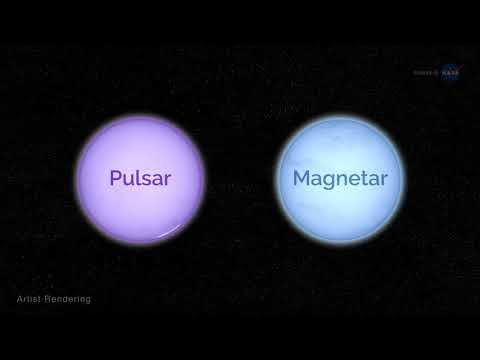 Is a Magnetar Just a Pulsar in Disguise?