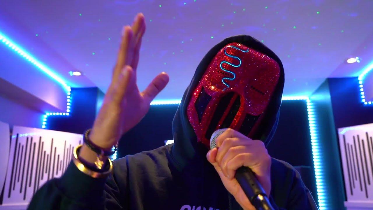 Sickick - Talking to the Moon Bruno Mars Remix [On Repeat 8 Mins]