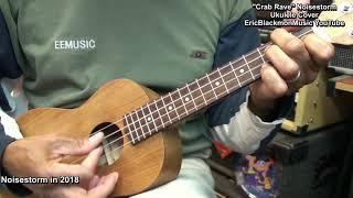 crab rave chords Videos - 9tube tv