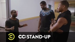Download Kevin Hart Presents: Plastic Cup Boyz - Joey Wells Is Being Weird Video