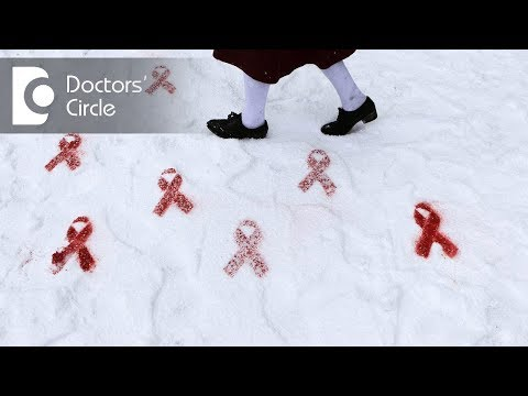 Can two HIV positive parents have an HIV negative child? - Dr. Ashoojit Kaur Anand