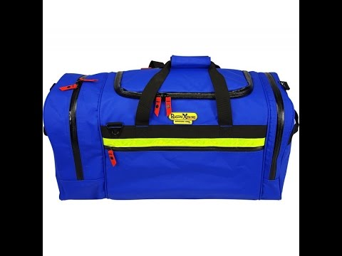 How To Use Rugged Xtremes Essentials PVC Vinyl Offshore Crew Bag