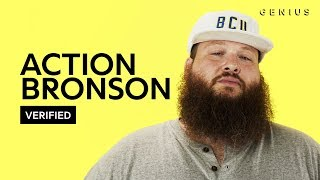 "Action Bronson ""The Chairman"
