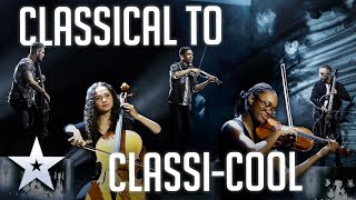 When Classical became Classi-COOL! | BGT 2020