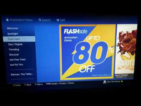 How To Download Demos For Ps4