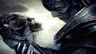 Action Fantasy Movies Hollywood 2017 -  Best Science Fiction Movies Full English