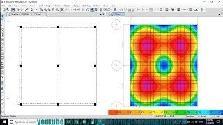 Modelling, Analysis and Design of RCC Building using ETABS