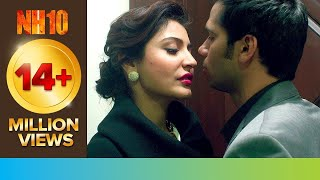 Let's Make Mad Love | NH10 | Movie Scene | Anushka Sharma, Neil Bhoopalam