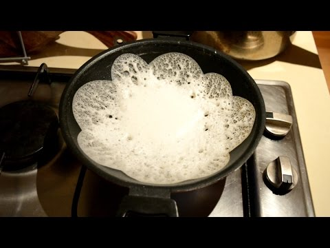 Aappam - Kerala Style (in Tamil with English subtitles)