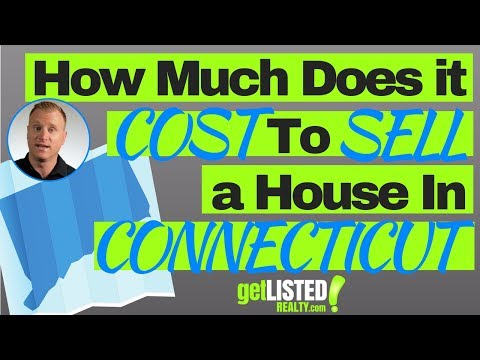 How Much Does It Cost to Sell a House In Connecticut?