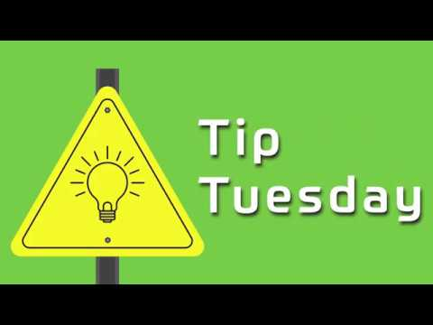 Driving Safely in the Rain -Tip Tuesday