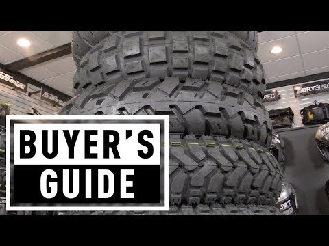 Twisted Throttle's Dual Sport / Adventure Tires Buyer's Guide