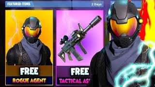 new how to download rogue agent starter pack on fortnite fortnite battle - fortnite rogue agent starter pack release date