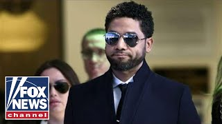Jussie Smollett case gets a special prosecutor