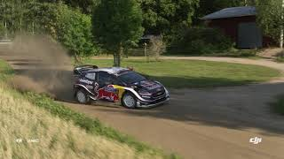 WRC - DJI - Neste Rally Finland 2018