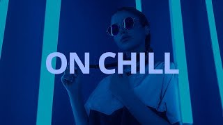 WALE - On Chill ft. Jeremih // Lyrics