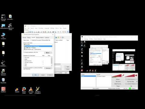 Windows 10 Won't Let Me Save? Permissions Tutorial