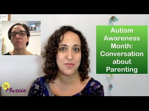 Autism Awareness Month: Conversation about Parenting a child with Autism